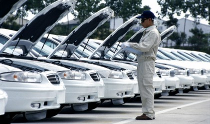 Днес General Motors навършва 104 години