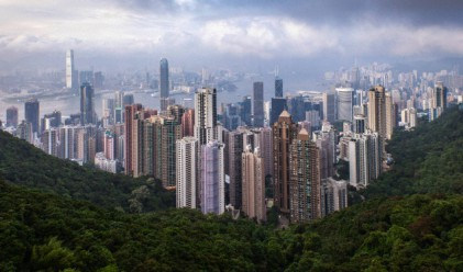 Очаквания за огромен ръст на китайската икономика