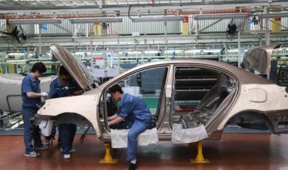 САЩ предприемат мерки срещу Китай в СТО заради автомобилните субсидии
