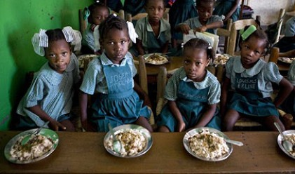 Най-бедните държави в света