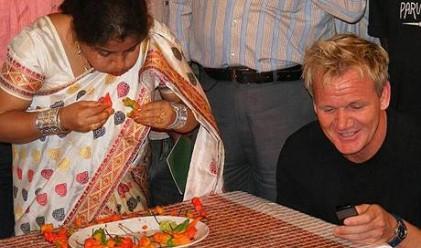 10 нездравословни рекорда, свързани с храни