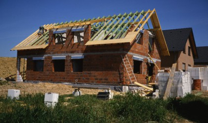 Между 40 и 60 хил. евро излиза нова къща