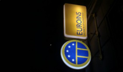 Евроинс Иншурънс Груп с 12.1 млн. евро премиен приход за август