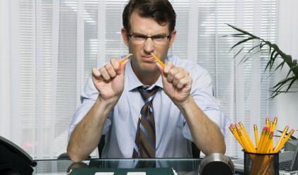 Шест лесни начина за намаляване на стреса