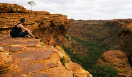 20% спад на туристите в Австралия