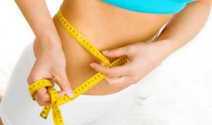 Жените прекарват 17 години от живота си в диети