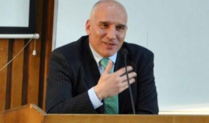Хампарцумян: Ако дълговете имат давност, трябва регистър на фалиралите