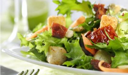 5-те най-добри държави за вегетарианци
