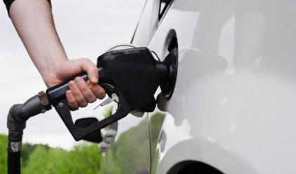 Бензинът по-евтин с 5 стотинки