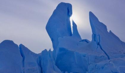 Бизнесът ни инвестира на Антарктида