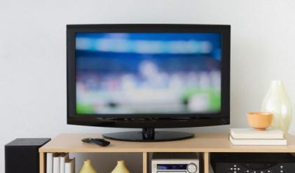 Бъдещето на телевизията