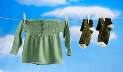 Мистерията на изчезващите чорапи