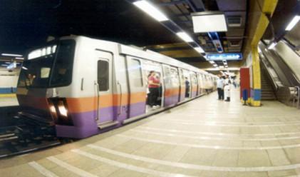 И в Египет строят метро с европейски пари