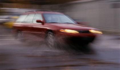 Автомобилът залязва като символ на обществено положение