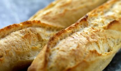 Търговската надценка на хляба е между 45 и 50%
