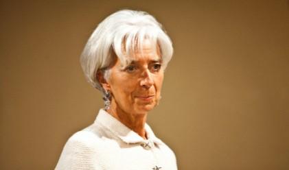 МВФ прогнозира по-малък ръст на световната икономика