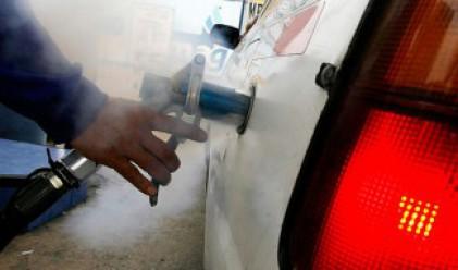 Автомобилната газ върви по пътя на бензина и дизела