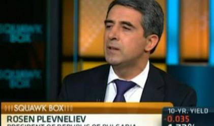 CNBC: България – остров на стабилността в Европа