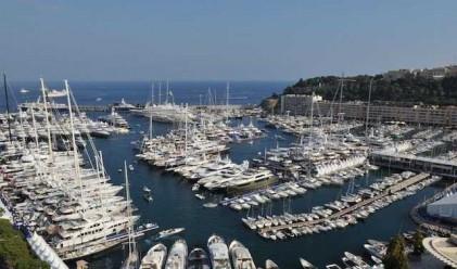 Най-красивите яхти от изложението в Монако