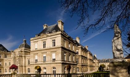 Френският парламент замрази бюджета си и намали заплатите на депутатите