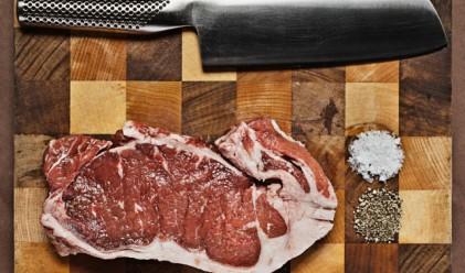 Месото с 30% по-скъпо