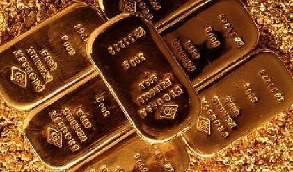 Bank of America: Златото може да поскъпне до 3 000 долара за тройунция