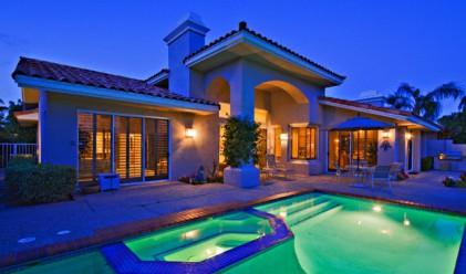 Средната цена на къща в Бояна - 500 хил. евро