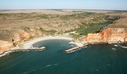 Български залив сред най-красивите в света