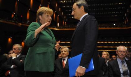 ЕЦБ и Германия за генерална реформа на еврозоната