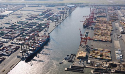 Виетнам има интерес да използва българските пристанища
