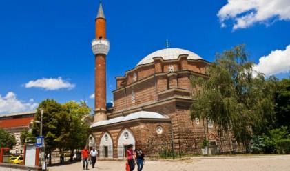 Първи сме по джамии в Европа