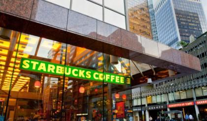 Starbucks стъпва в Индия