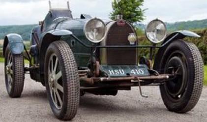 Копие на Bugatti продадено за 250 000 паунда