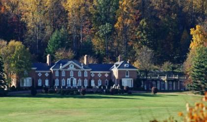 Тръмп купи на безценица имот, който някога струваше 100 млн. долара