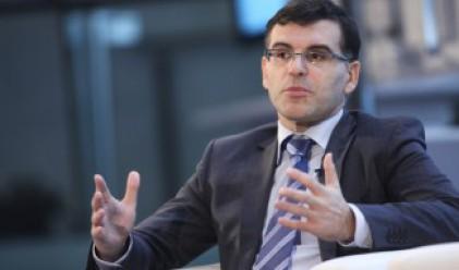 Дянков: Минималната заплата става 310 лв.
