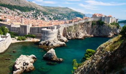 Райското крайбрежие на Хърватия