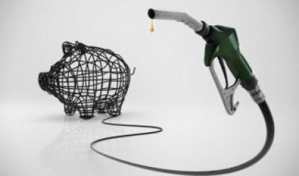 Бензинът и дизелът поевтиняват въпреки поскъпването на петрола