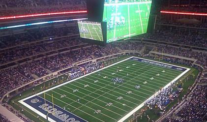 Може ли един стадион да консумира повече ток от цяла държава?