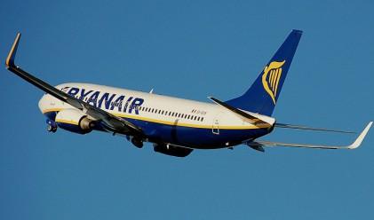 16 пияни шотландци приземиха самолет по спешност