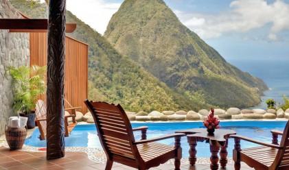 13 екзотични хотела за невероятен отдих