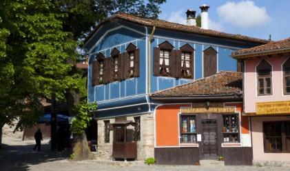 10 от най-красивите български градове