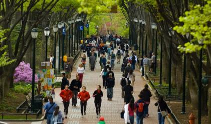 Университетите, които създават най-много милиардери