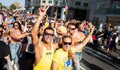 Испания печели битката за гейтуристите в Европа