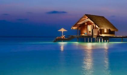 8-те най-луксозни хотела на Малдивите
