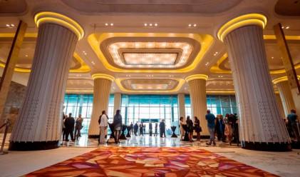 Русия открива огромно казино в Сибир