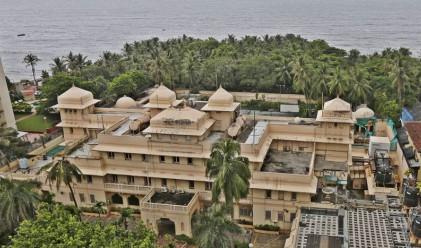 Как изглежда най-скъпо продаденият имот в Индия?