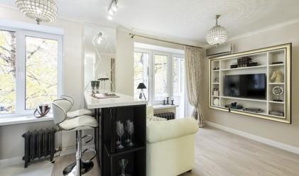 Как да направим двустаен апартамент на 27 кв. метра?