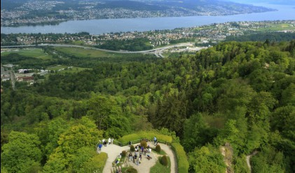 Топ 10 на туристическите атракции в Цюрих