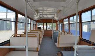 Това е най-известният автобус в Съветския съюз
