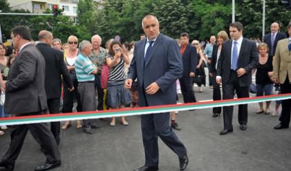 Борисов ще се кандидатира за президент (но догодина)